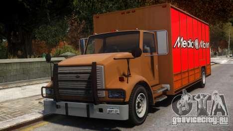Benson New Logos для GTA 4