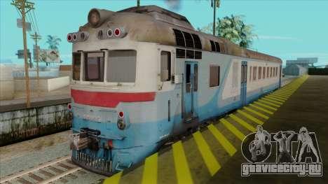 Д1-644 (главный) для GTA San Andreas