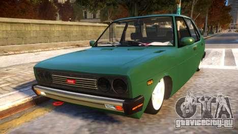 Tofas Murat 131 для GTA 4