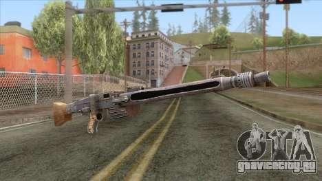 MG-42 Machine Gun v2 для GTA San Andreas