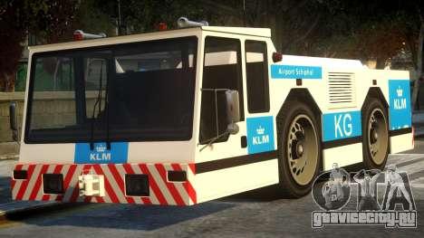 KLM Ripley для GTA 4