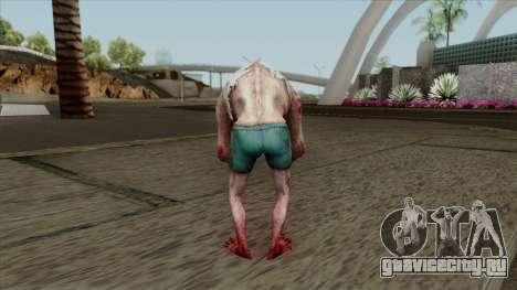 Left 4 Dead 2 - Jockey для GTA San Andreas