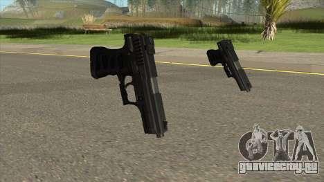 Skif A-3000 для GTA San Andreas