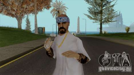New vla3 для GTA San Andreas
