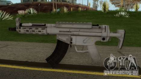 KEK-10 для GTA San Andreas