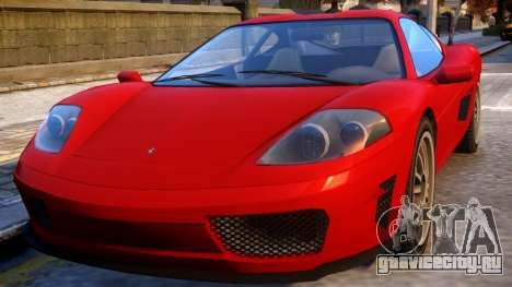 Ferrari F430 Mod Turismo для GTA 4