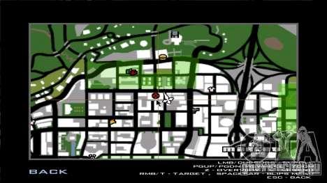 Здание из GTA 5 для GTA San Andreas
