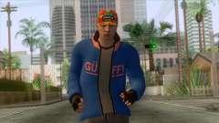 Skin Random 65 для GTA San Andreas