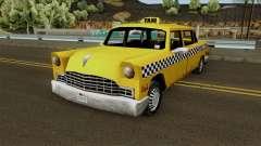 Taxi Balap