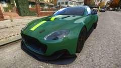 2017 Aston Martin Vantage AMR Pro v1.0