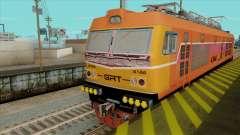 Alstom 4144 Electric Locomotive (Thailand) для GTA San Andreas