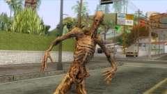 BloodBorne - Orphan of Kos для GTA San Andreas