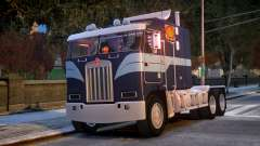 USA TRUCK Kenworth K100 VIP REL для GTA 4