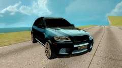 BMW Х5 для GTA San Andreas