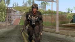 Tom Hardy as Venom Skin для GTA San Andreas
