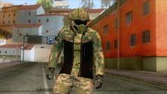 Outfit Smuggler Run - Skin Random 64 для GTA San Andreas
