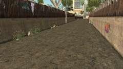The Beginning для GTA San Andreas