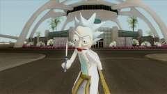 Rick And Morty: Rick Sanchez для GTA San Andreas