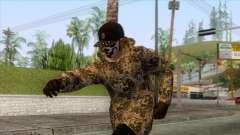 Run And Gun Skin 2 для GTA San Andreas