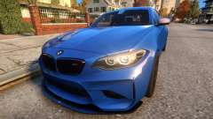 BMW M2 Coupe by AC Schnitzer для GTA 4