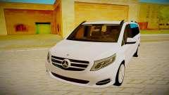 Mercedes-Benz V250 для GTA San Andreas
