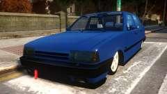 Tofas Dogan SLX для GTA 4
