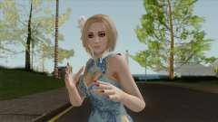 Momiji Mandarin Dress для GTA San Andreas