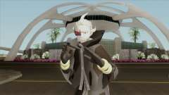 Pokemon Black 2 & White 2 - Ghetsis для GTA San Andreas