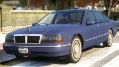 Chevy Caprice Classic V1.2
