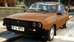 Dacia 1310 MLS-TLX для GTA 4