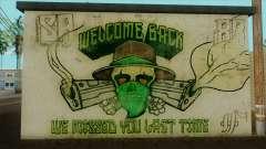 GTA 5 Welcome Back SA 88 для GTA San Andreas