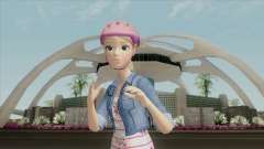 Barbie from Barbie and Her Sisters: Puppy Rescue для GTA San Andreas