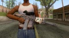 M27 Infantry Automatic Rifle для GTA San Andreas