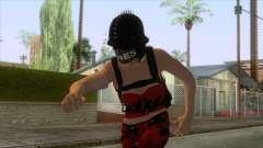 GTA Online - Skin Random 5 для GTA San Andreas