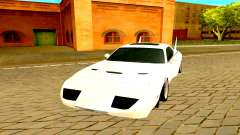 Dodge Charger для GTA San Andreas