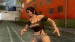 Dead Or Alive 5 - Momiji Skin для GTA San Andreas