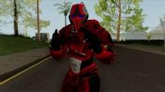 Cyber MK Sektor для GTA San Andreas