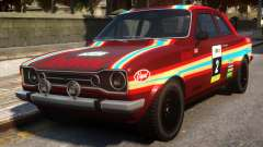 Vapid Retinue Livery Set для GTA 4