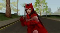 Marvel Future Fight - Scarlet Witch для GTA San Andreas