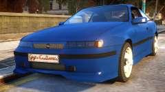 Opel Calibra GT