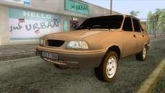 Dacia 1310 Ti для GTA San Andreas