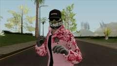 Skin Random 49 (Outfit Import Export) для GTA San Andreas