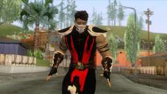 Skin Dante DmC - Shirai Ryu для GTA San Andreas