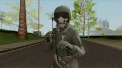Pilot DLC Flight School from GTA Online для GTA San Andreas