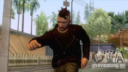 GTA Online - Random Skin 5 для GTA San Andreas