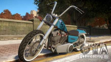Daemon Mod для GTA 4