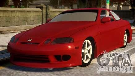 1993 Lexus SC для GTA 4