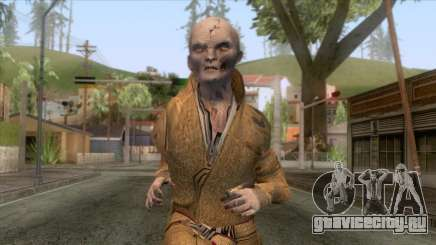 Supreme Leader Snoke для GTA San Andreas
