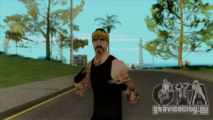 REQ LSV1 by DAPO для GTA San Andreas