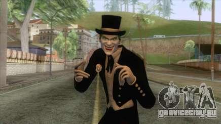 Injustice 2 - Last Laugh Joker SKin 3 для GTA San Andreas